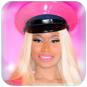 Nicki Minaj My BFF