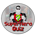 SuperHero Quiz icon