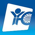 Youth for Christ/USA logo