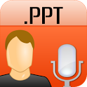Power Point Voice Remote icon