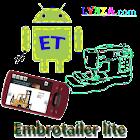 Embrotailer Lite icon