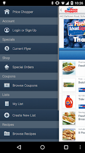 Price Chopper - screenshot thumbnail