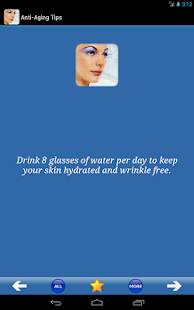 Anti-Aging Tips- screenshot thumbnail