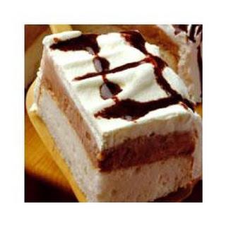 Easy Chocolate Ice Cream 'N' Cake