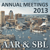 AAR & SBL Annual Meeting