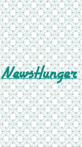 NewsHunger Demo