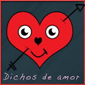 Dichos de amor 2 icon