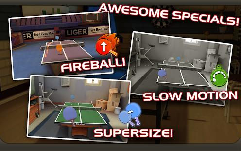 Ping Pong Masters 14