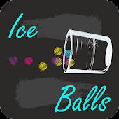 100 Ice Balls