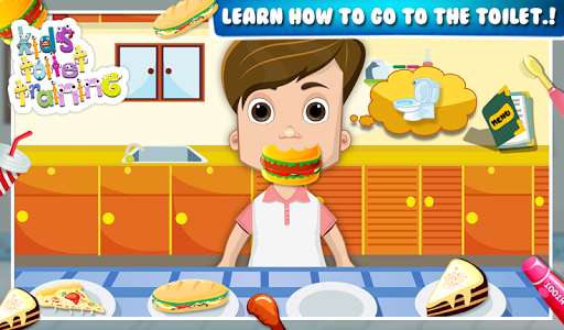 Kids Toilet Training v15.1.4