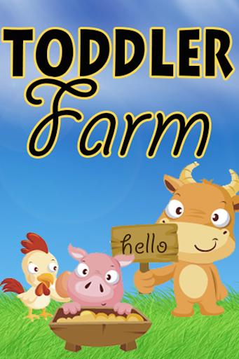 Toddler Farm
