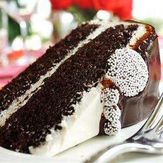 One Bowl Chocolate Cake I