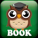 學園社書局–大小試補給站 logo