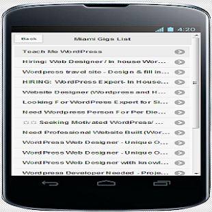 Computer Gig Finder Apps On Google Play