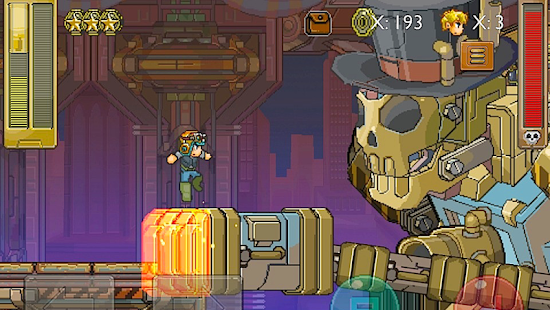 Steam Punks- screenshot thumbnail