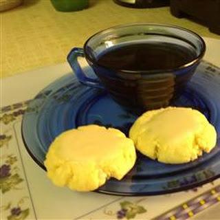Tea Cakes II