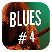Pro Band Blues #4