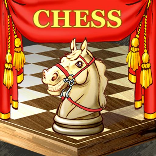 解謎App|Chess LOGO-3C達人阿輝的APP