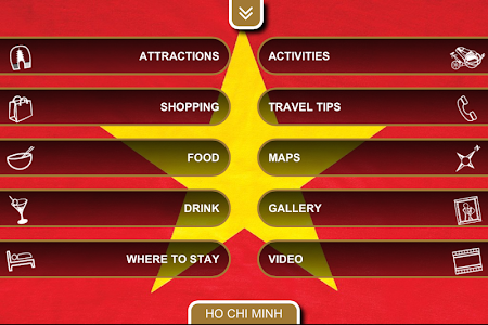 Hanoi/Halong Travel Guide screenshot 0
