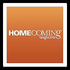 Homecoming Magazine icon
