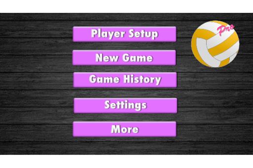 ScoreKeeper Netball Pro