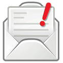 Missed Message Flasher Free icon