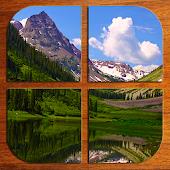 Landscapes: Puzzle Box