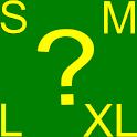 What Size Pro logo