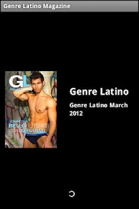 Genre Latino screenshot 1