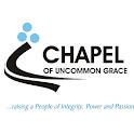 Chapel of uncommon grace