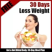 30 Days Loss Weight