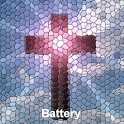 Christian Battery Live WP logo