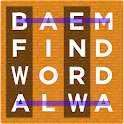 Find Words icon