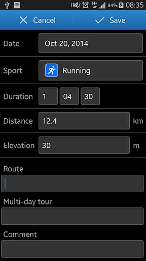 【免費健康App】SportLog-APP點子