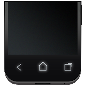 Capacitive Buttons APK for Lenovo