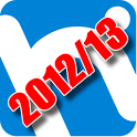 Hockey.cz online 2012/13 icon