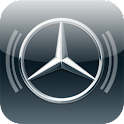Mercedes-Benz World Alarm logo