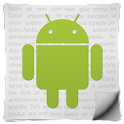 News on the Android™ world icon