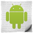 News on the Android world icon