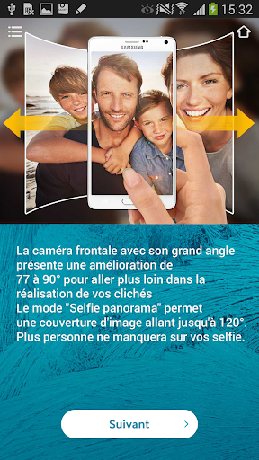 玩免費生活APP 下載GALAXY Note 4 Expérience app不用錢 硬是要APP