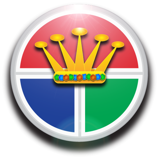 Tack™ Solitaire: Crown LOGO-APP點子