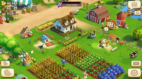 FarmVille 2: Country Escape Screenshot 31