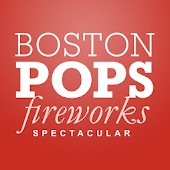 Boston Pops Spectacular 2013