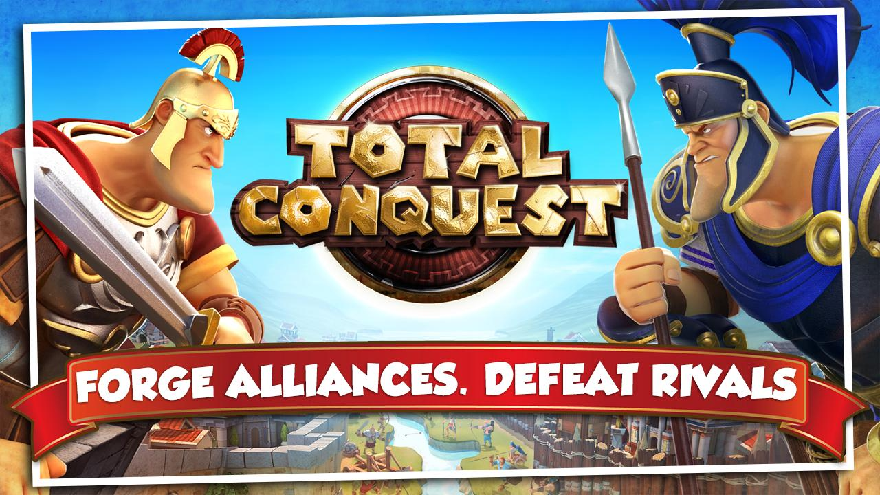 Total Conquest - screenshot