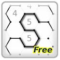 Slitherlink (free) logo