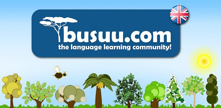Learn English with busuu.com!