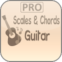 Scales & Chords: Guitar PRO icon