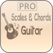 Scales & Chords: Guitar PRO