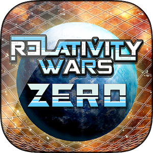 Relativity Wars Zero v1.6 APK