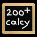 Calculators icon